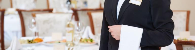 Управление на хотелиерството и ресторантьорството
